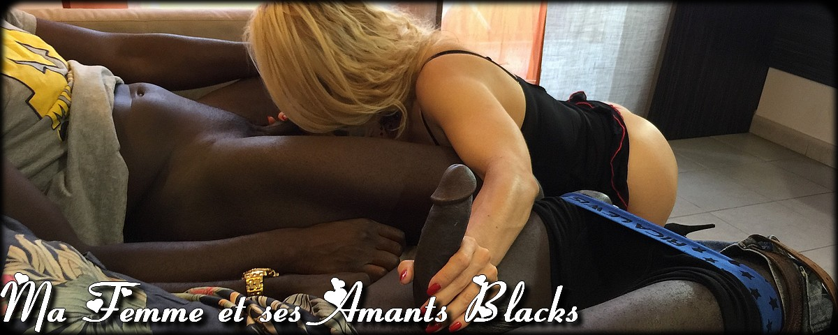 Ma Femme et ses Amants Blacks - Blog Interracial – Queen of Spades