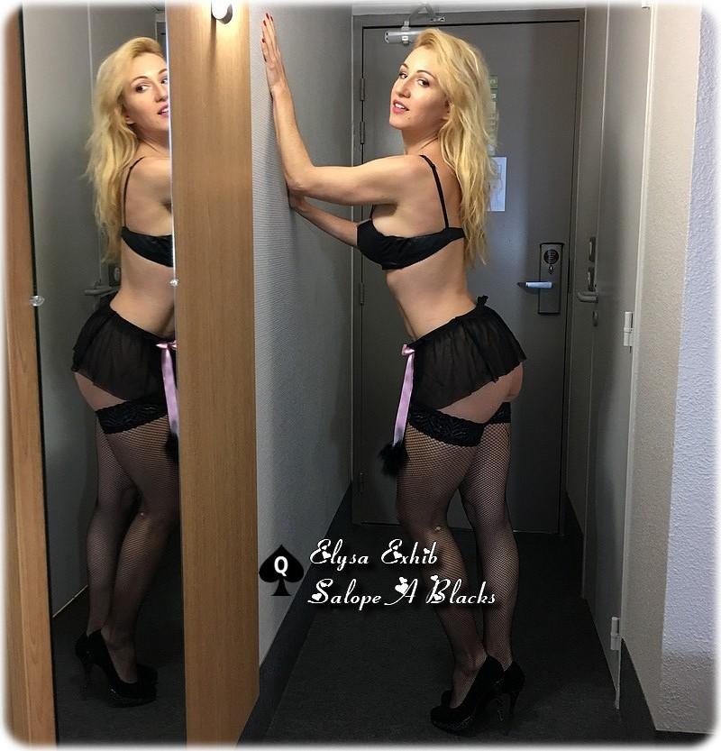 Sexy pour son amant