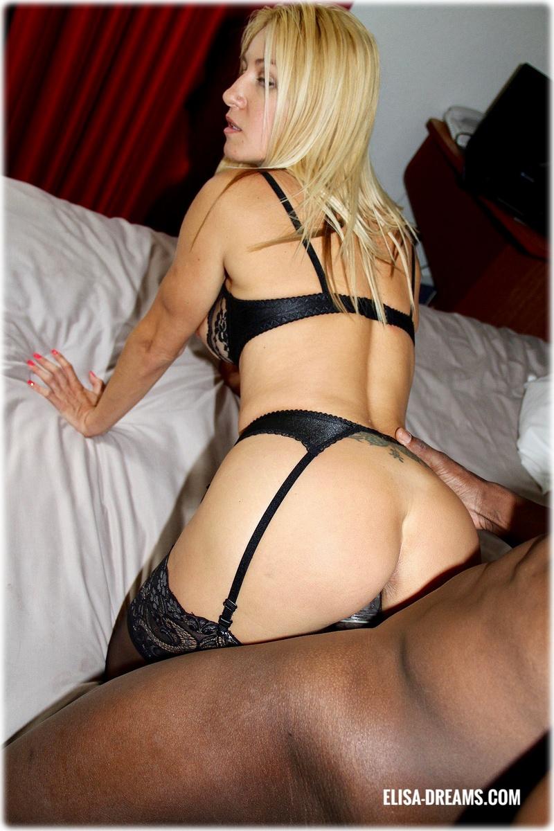 Ma femme baisée par un amant black